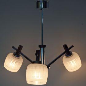 hanglamp-scandinavie-chroom-teak-vintage-1960