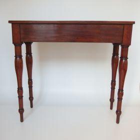 side-table-mahogany-France-19th-century-Napoleon3
