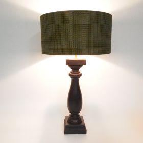 lampvoet-baluster-hout-antiek