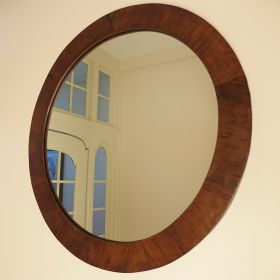 mirror-frame-walnut-France-19th-century