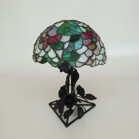 lamp-tiffany-style-stained-glass-antique