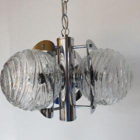 hanglamp-chroom-bollen-glas-vintage-1970