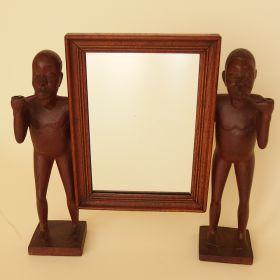 spiegel-hout-afrika-1950-antiek