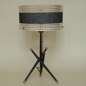 lamp-tripode-kap-kunststof-jaren-50-vintage