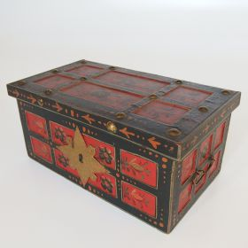 box-elmwood-cardboard-hindeloopen-early-20th-century