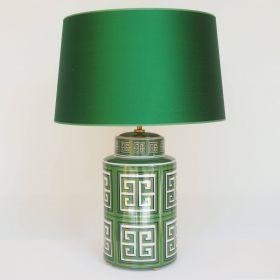 lamp-porcelain-meander-napoleon-style