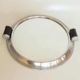tray-mirror-aluminum-vintage-50s