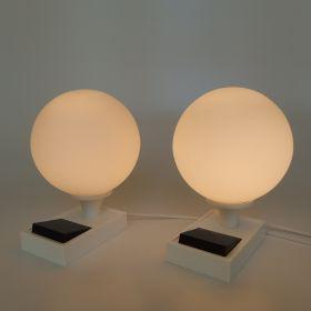 lamp-plastic-opaline-glass-bulb-80s