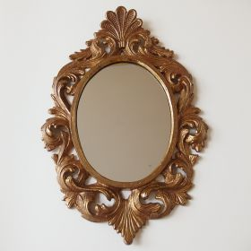 mirror-oval-frame-brass-baroque