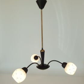 hanging-lamp-brass-frosted-glass-red-dots-1950s-vintage