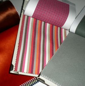 lampenkappen-stof--glans-streep-linnen-den-haag